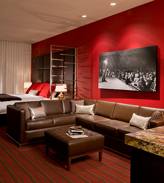 Downtown Las Vegas Suite